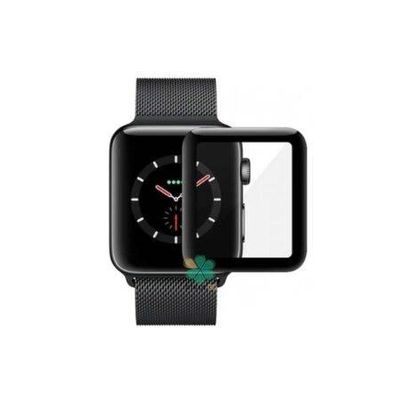خرید محافظ صفحه گلس سرامیکی ساعت اپل واچ Apple Watch 44mm