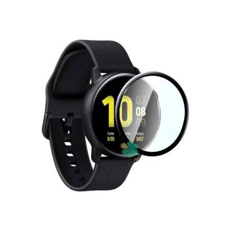 خرید گلس سرامیکی ساعت سامسونگ Galaxy Watch Active 2 40mm