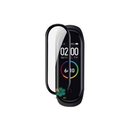 خرید محافظ صفحه گلس سرامیکی ساعت شیائومی Xiaomi Mi Band 5