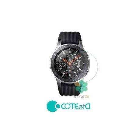 خرید محافظ صفحه گلس ساعت سامسونگ Galaxy Watch 46mm مدل Coteetci