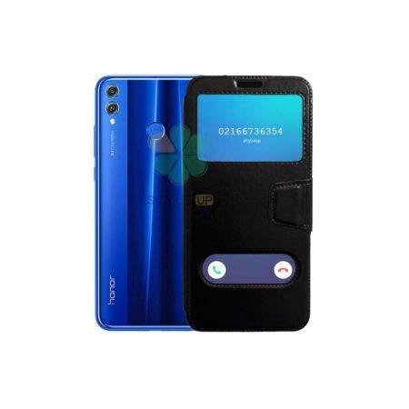 خرید کیف گوشی هواوی هانر Huawei Honor 8X مدل Easy Access