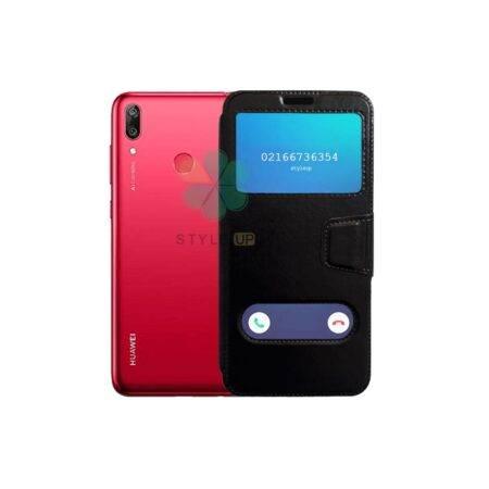 خرید کیف گوشی هواوی Y7 2019 / Y7 Prime 2019 مدل Easy Access