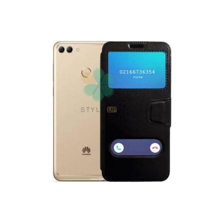 خرید کیف گوشی هواوی Huawei Y9 2018 مدل Easy Access