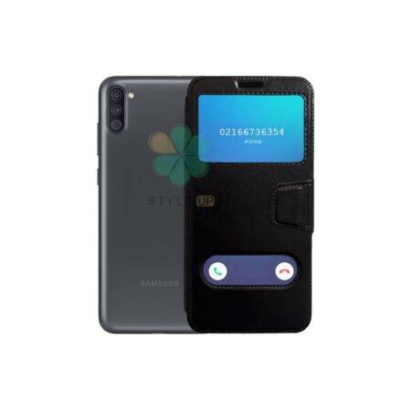 خرید کیف گوشی سامسونگ Samsung Galaxy A11 مدل Easy Access