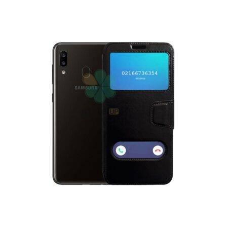 خرید کیف گوشی سامسونگ Samsung Galaxy A20 مدل Easy Access