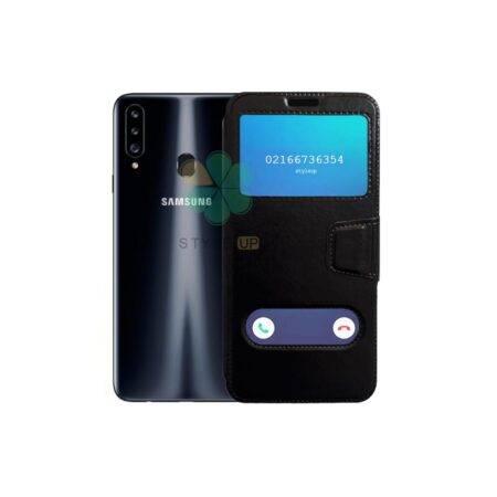 خرید کیف گوشی سامسونگ Samsung Galaxy A20s مدل Easy Access