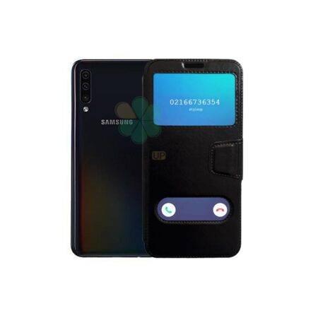 خرید کیف گوشی سامسونگ Samsung Galaxy A70 مدل Easy Access