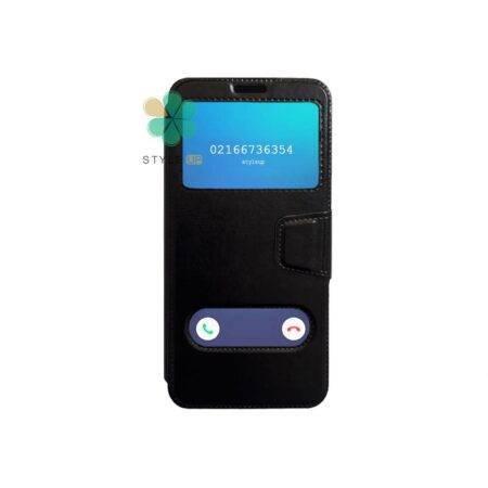 خرید کیف گوشی سامسونگ Galaxy A8 Plus 2018 مدل Easy Access