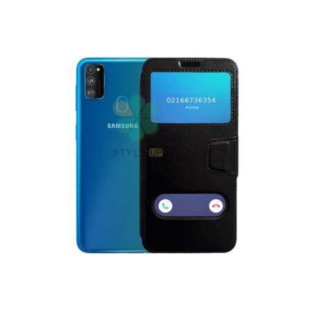 خرید کیف گوشی سامسونگ Samsung Galaxy M30s مدل Easy Access