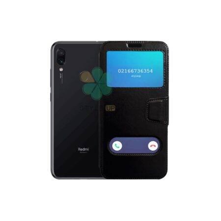 خرید کیف گوشی شیائومی Xiaomi Redmi 7 مدل Easy Access