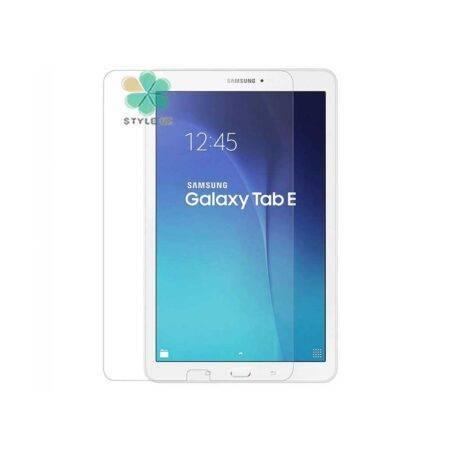 خرید محافظ صفحه گلس تبلت سامسونگ Samsung Galaxy Tab E 9.6