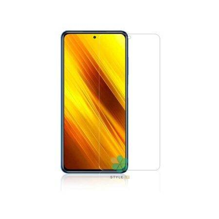 خرید محافظ صفحه گلس گوشی شیائومی Xiaomi Poco X3