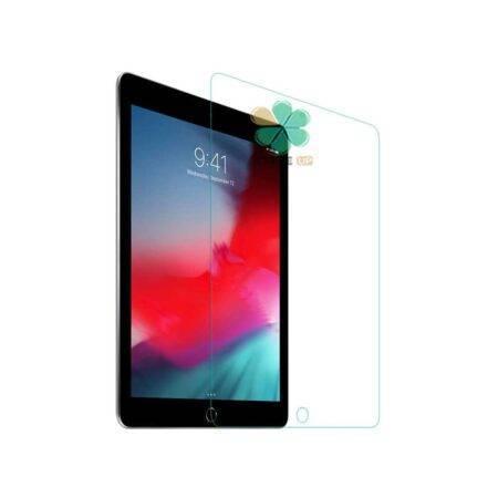 خرید محافظ صفحه گلس اپل آیپد Apple iPad 9.7 2017 مدل دور تراش