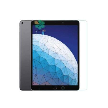 خرید محافظ صفحه گلس اپل آیپد Apple iPad Pro 10.5 2017 مدل دور تراش
