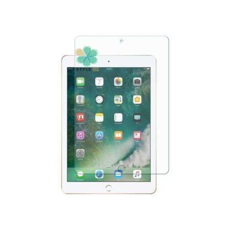 خرید محافظ صفحه گلس اپل آیپد iPad Pro 12.9 2017 مدل دور تراش