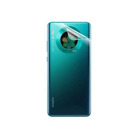 خرید برچسب محافظ نانو پشت گوشی هواوی Huawei Mate 30 Pro