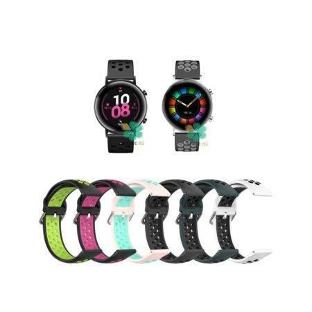 خرید بند ساعت هواوی واچ Huawei Watch GT 2 42mm مدل نایکی سگکی