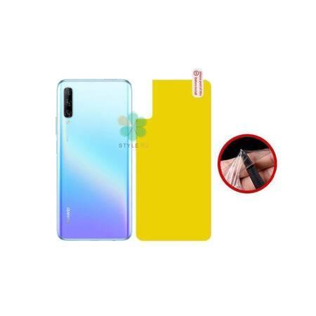 خرید برچسب محافظ نانو پشت گوشی هواوی Huawei Y9s