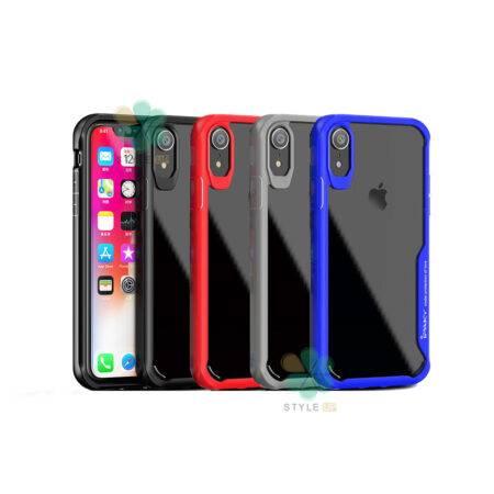 خرید قاب IPAKY گوشی اپل آیفون Apple iPhone XR