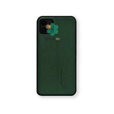 خرید کاور چرمی گوشی اپل آیفون Apple iPhone 11 مدل K2