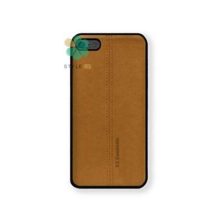 خرید کاور چرمی گوشی اپل آیفون Apple iPhone 7 / 8 مدل K2