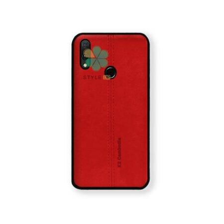 خرید کاور چرمی گوشی هواوی Huawei Y9 2019 مدل K2