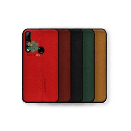 خرید کاور چرمی گوشی هواوی Huawei Y9 Prime 2019 مدل K2