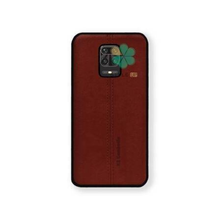 خرید کاور چرمی گوشی شیائومی Redmi Note 9s / 9 Pro مدل K2
