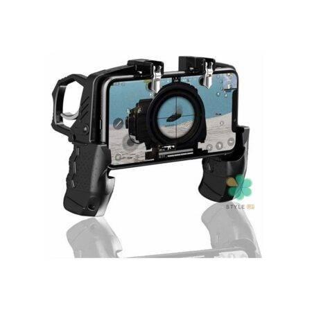 خرید دسته بازی پابجی PUBG Mobile مدل K21