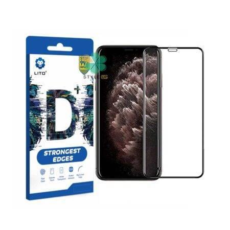 خرید گلس گوشی آیفون Apple iPhone 11 Pro Max مدل D+ LITO