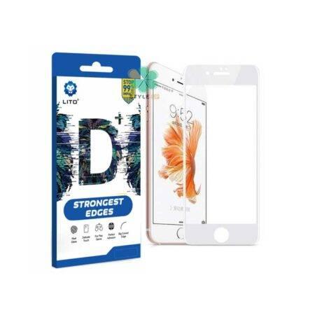 خرید گلس گوشی آیفون Apple iPhone 7 Plus / 8 Plus مدل D+ LITO