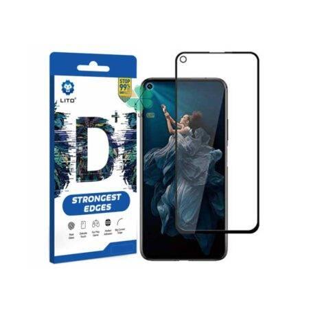 خرید گلس گوشی هواوی هانر Huawei Honor 20 مدل D+ LITOش