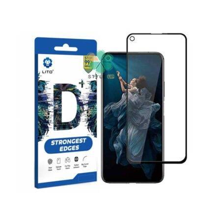 خرید گلس گوشی هواوی Huawei Honor 20 Pro مدل D+ LITO