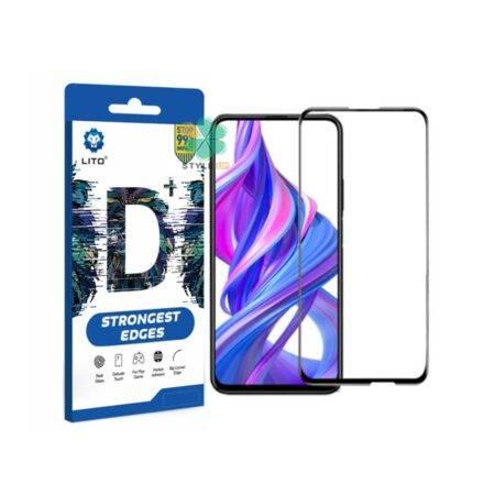 خرید گلس گوشی هواوی هانر Huawei Honor 9X مدل D+ LITO