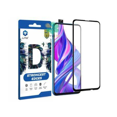خرید گلس گوشی هواوی هانر Huawei Honor 9X Pro مدل D+ LITO