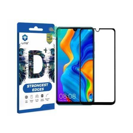 خرید گلس گوشی هواوی Huawei P30 lite مدل D+ LITO