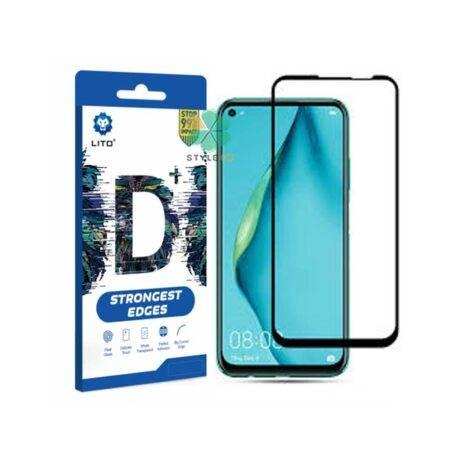 خرید گلس گوشی هواوی Huawei P40 Lite مدل D+ LITO