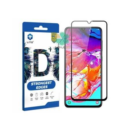 خرید گلس گوشی سامسونگ Samsung Galaxy A70s مدل D+ LITO