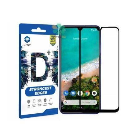 خرید گلس گوشی شیائومی Xiaomi Mi A3 مدل D+ LITO