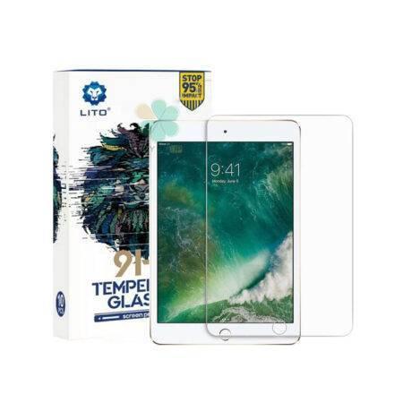 خرید محافظ صفحه گلس اپل آیپد Apple iPad Air 2019 مدل LITO