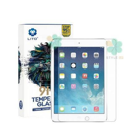 خرید محافظ صفحه گلس اپل آیپد Apple iPad Mini 4 2015 مدل LITO