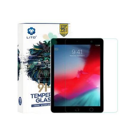 خرید محافظ صفحه گلس اپل آیپد Apple iPad Mini 5 2019 مدل LITO