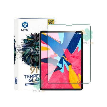 خرید محافظ صفحه گلس اپل آیپد Apple iPad Pro 11 2018 مدل LITO