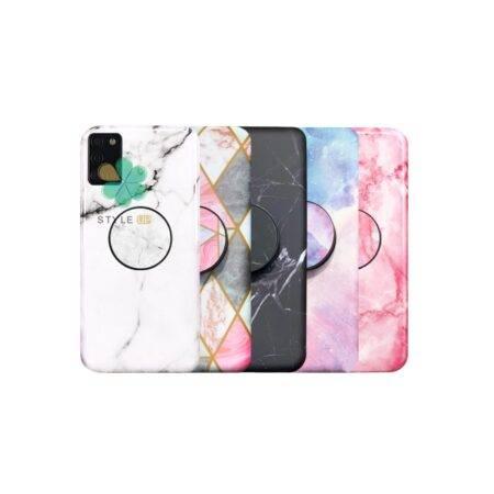خرید قاب گوشی سامسونگ Samsung Galaxy A31 طرح سنگ