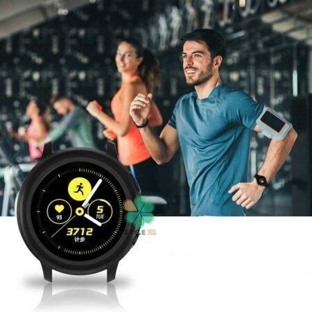 عکس کاور ساعت سامسونگ Galaxy Watch Active 2 40mm مدل Hard Matte