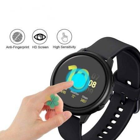 خرید کاور ساعت سامسونگ Galaxy Watch Active 2 40mm مدل Hard Matte