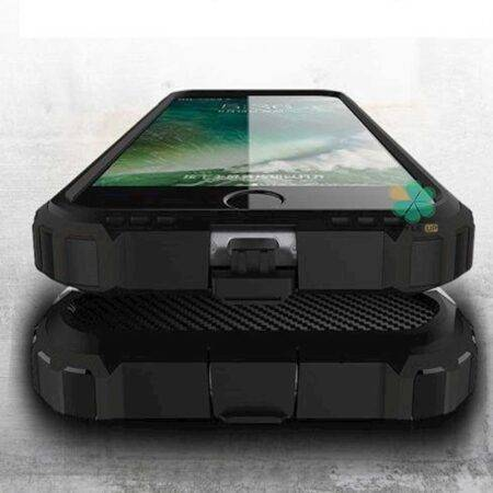 عکس قاب گوشی آیفون Apple iPhone 7 / 8 مدل Mega Shield