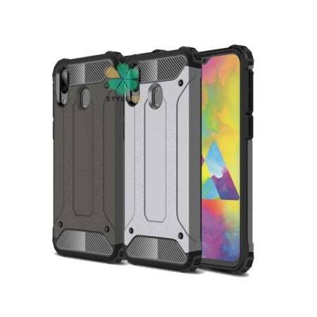 خرید قاب گوشی سامسونگ Samsung Galaxy A20 مدل Mega Shield
