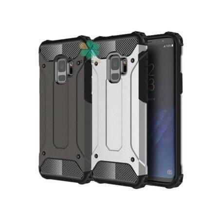 خرید قاب گوشی سامسونگ Samsung Galaxy S9 مدل Mega Shield