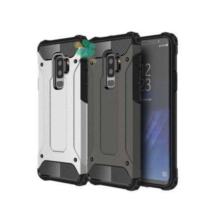 خرید قاب گوشی سامسونگ Samsung Galaxy S9 Plus مدل Mega Shield